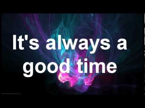 Good Time - OWL CITY ft. CARLY RAE JEPSEN [LYRICS!] (THE MIDSUMMER STATION)