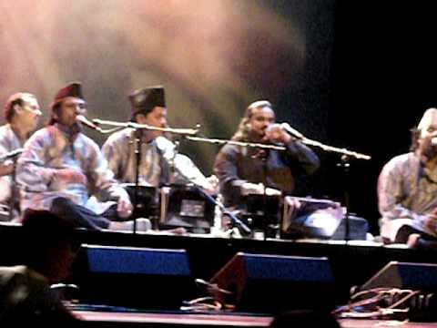Amjad Sabri Live - Bhar Do Jholi Meri