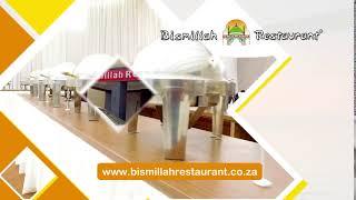 Bismillah Restaurant Image Lifestyle AD 1