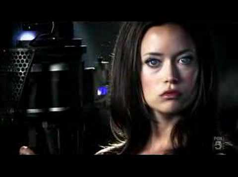 Terminator: The Sarah Connor Chronicles Intro