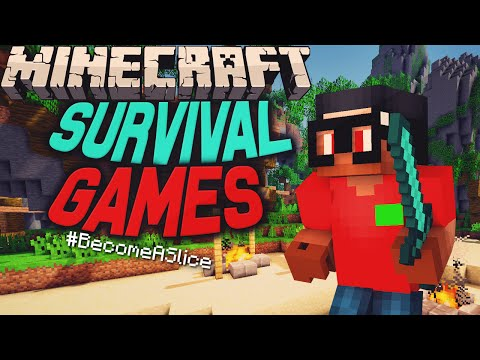Minecraft Survival Games #15 | GoldEllipse VIP Scandal!!