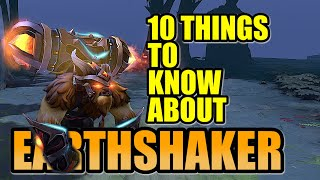 How to Play Earth Shaker: 10 Incredible Ways