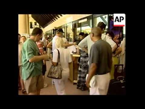 Cuban govt expects tourism to grow despite new US travel bans