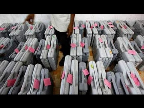 Election results: Counting of votes in Jammu and Kashmir, Jharkhand today