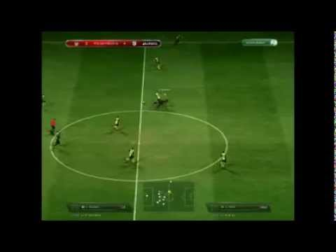 FIFA ทดสอบ Live