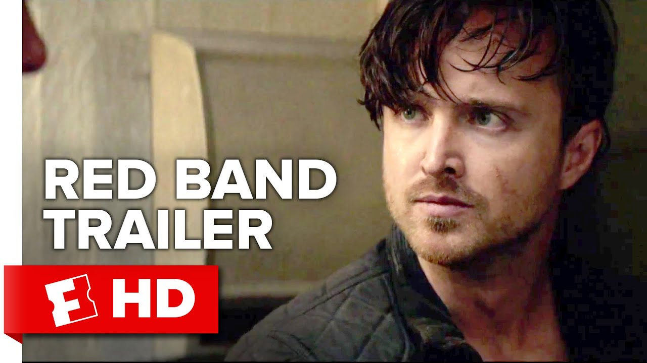 Triple 9 Official Reb Band Trailer #1 (2015) - Aaron Paul, Kate Winslet Movie HD