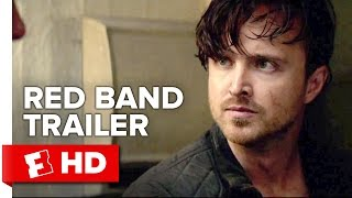 Video clip Triple 9 Official Red Band Trailer #1 (2016) - Aaron Paul, Kate Winslet Movie HD