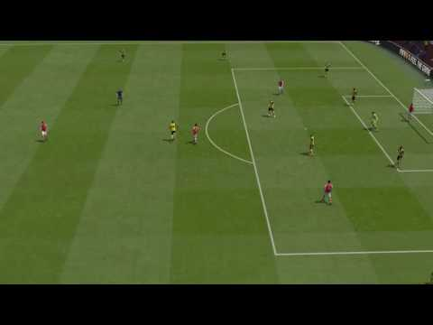 FIFA 15 PS4 Keeper's Best Friend Trophy Guide in Description