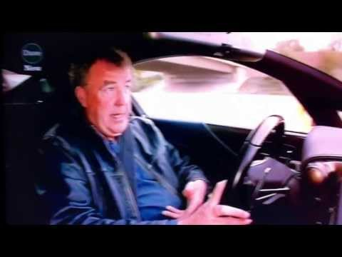 Jeremy Clarkson's best car he has ever driven
