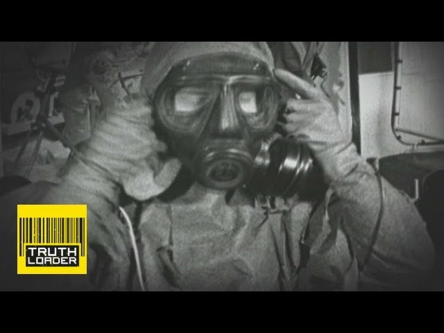 MK Ultra, Porton Down and government experiments - Truthloader Investigates