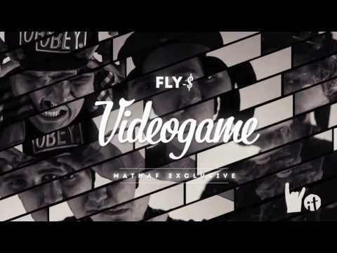 FLY $ - Videogame Prod.Mav (Mathaf Exclusive)