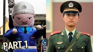 Trung Quốc và Đài Loan: Top 5 Khác Biệt (Phần 1) | Trung Quốc Không Kiểm Duyệt