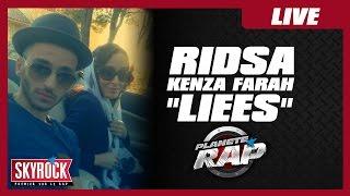 Video Ridsa feat Kenza Farah