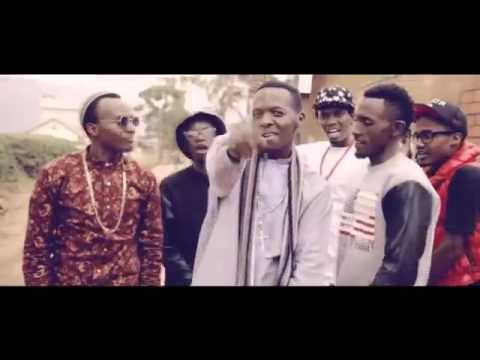 Karolina By Dream Boyz Ft Gabiro  Rwanda Music 2014 video