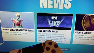 *NEW* EVENT IN FORTNITE! New Item Shop Update Today!