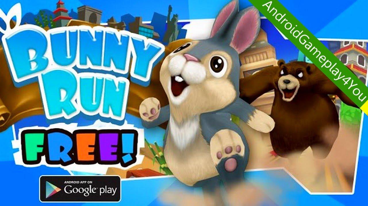 кролик игры для знакомства