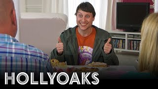 Hollyoaks: Who is Mysterious Milo?