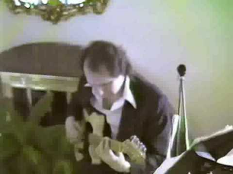 Ted Greene - 2 Classic Jobim tunes (TedGreene.com)