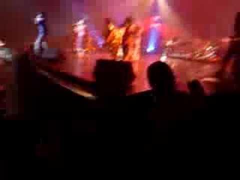 Sonu Nigam live in Paris France - Tera Rang Balle Balle