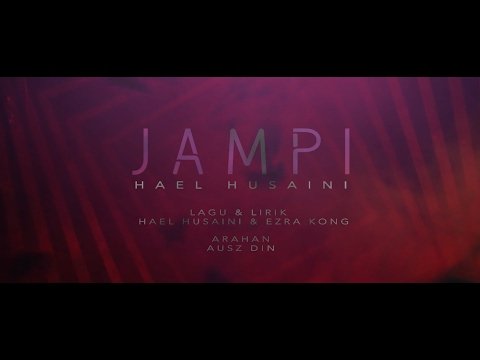 Hael Husaini - Jampi (Musik Audio)