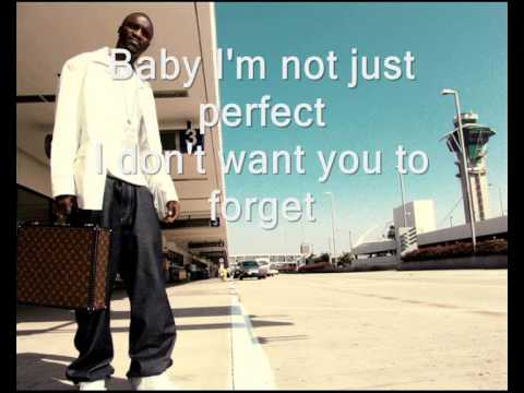 Akon - Im a Wanted Man