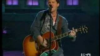 Nashville Star - Season 5, Episode 1 - David St. Romain
