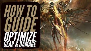 Diablo 3 - How To Optimize Gear & Damage
