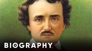Mini BIO - Edgar Allan Poe