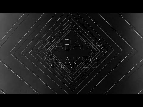 Alabama Shakes - Don't Wanna Fight (Official Audio)