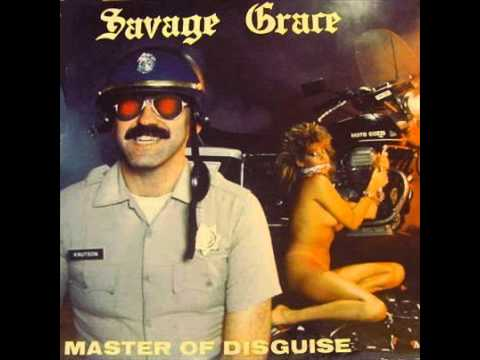 Savage Grace - Bound To Be Free