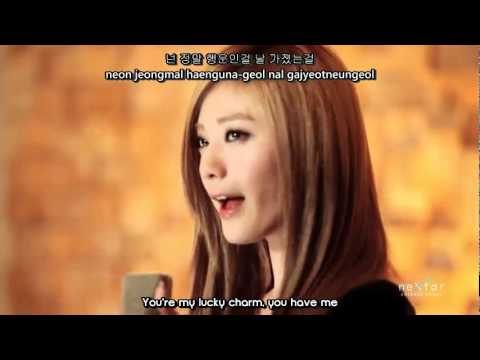 Orange Caramel - Funny Hunny [romanization+english+hangeul] video