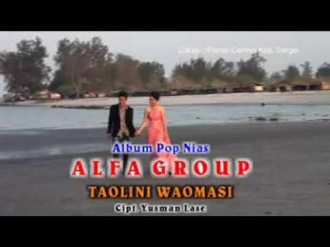 Taolini waomasi