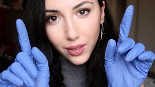ASMR Sleep Therapist ~ Personal Attention ~ ASMR Sleep Clinic