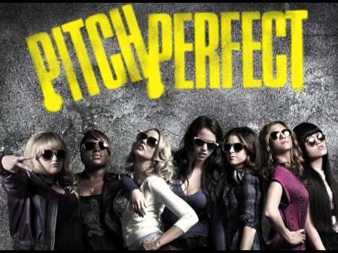 Pitch Perfect - Bellas Regionals/Bulletproof + Titanium shower scene