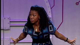 Pink Impact 2010 - Session 5 - Priscilla Shirer Clip 1
