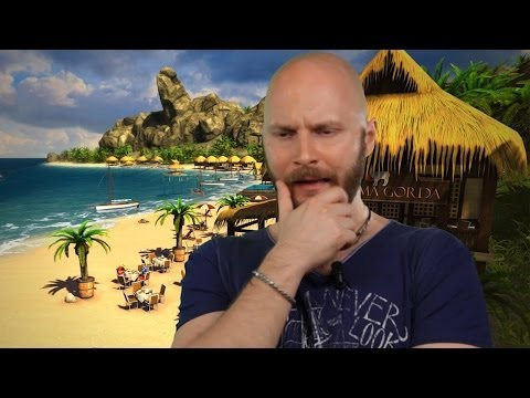 Tropico 5 - мнение Алексея Макаренкова