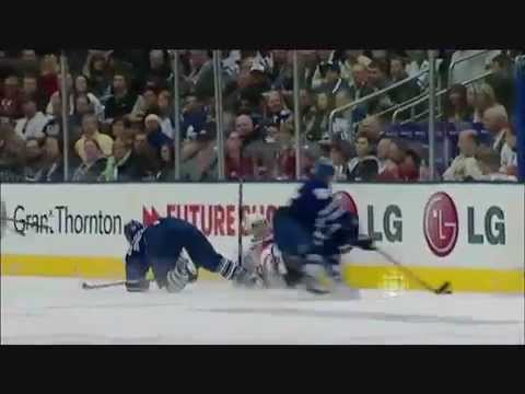 NHL's Best Hits
