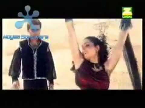 Meera & Ali Haider - Hot - Chalo Ishq Larain video