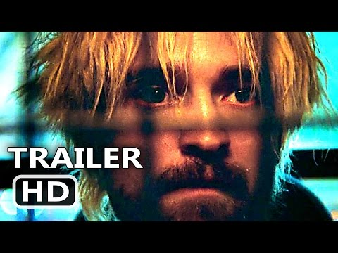 GOOD TIME Official Trailer (Cannes 2017) Robert Pattinson Drama Movie HD streaming vf