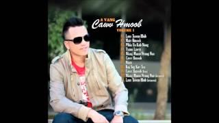 A Vang - Cawv Hmoob