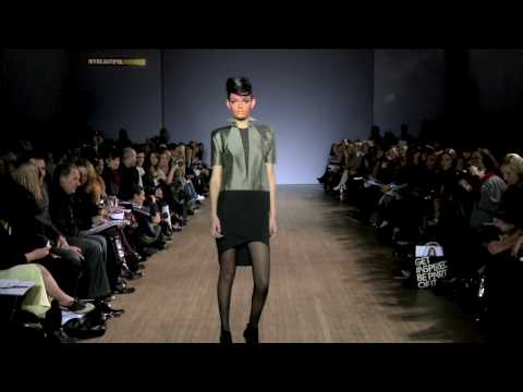 Bernard Chandran AW10-11 Part1