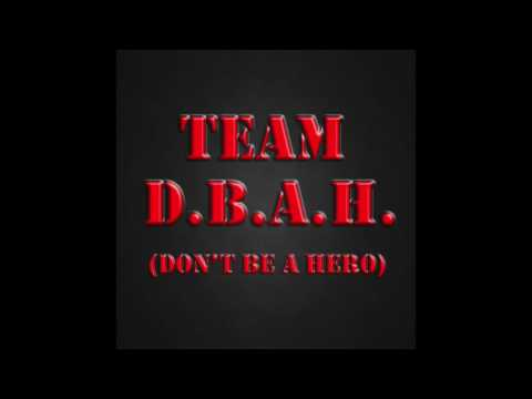 The Official Team D.B.A.H. Podcast #144