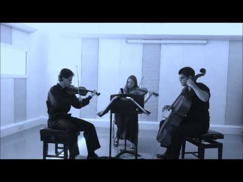 String Trio/Quartet Pop Music, Pop Wedding Music played by The Endymion String T