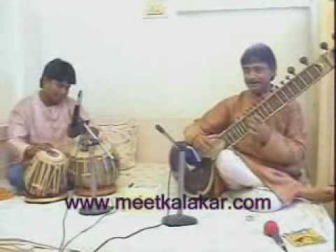 Raag Yaman - Zamin Ali Khan video