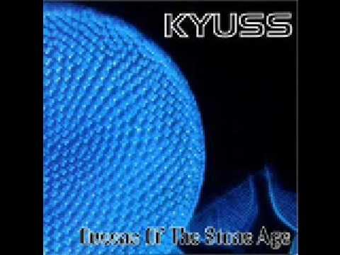 Kyuss - Fatso Forgetso
