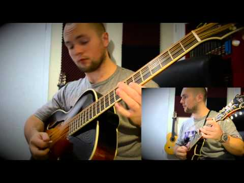 Бах Иоганн Себастьян - Bwv 772 Two Part Invention No 1 Duet