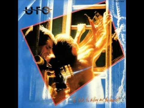 Long Gone - UFO