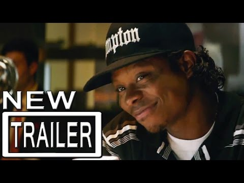 Straight Outta Compton Trailer Official