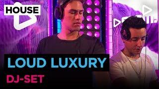 Loud Luxury Dj Set Slam