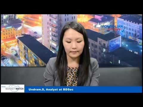 BDSec Market Watch Weekly Mongolia Market Update